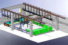 Mars-Simulation mit Kamerasystem CAD-W