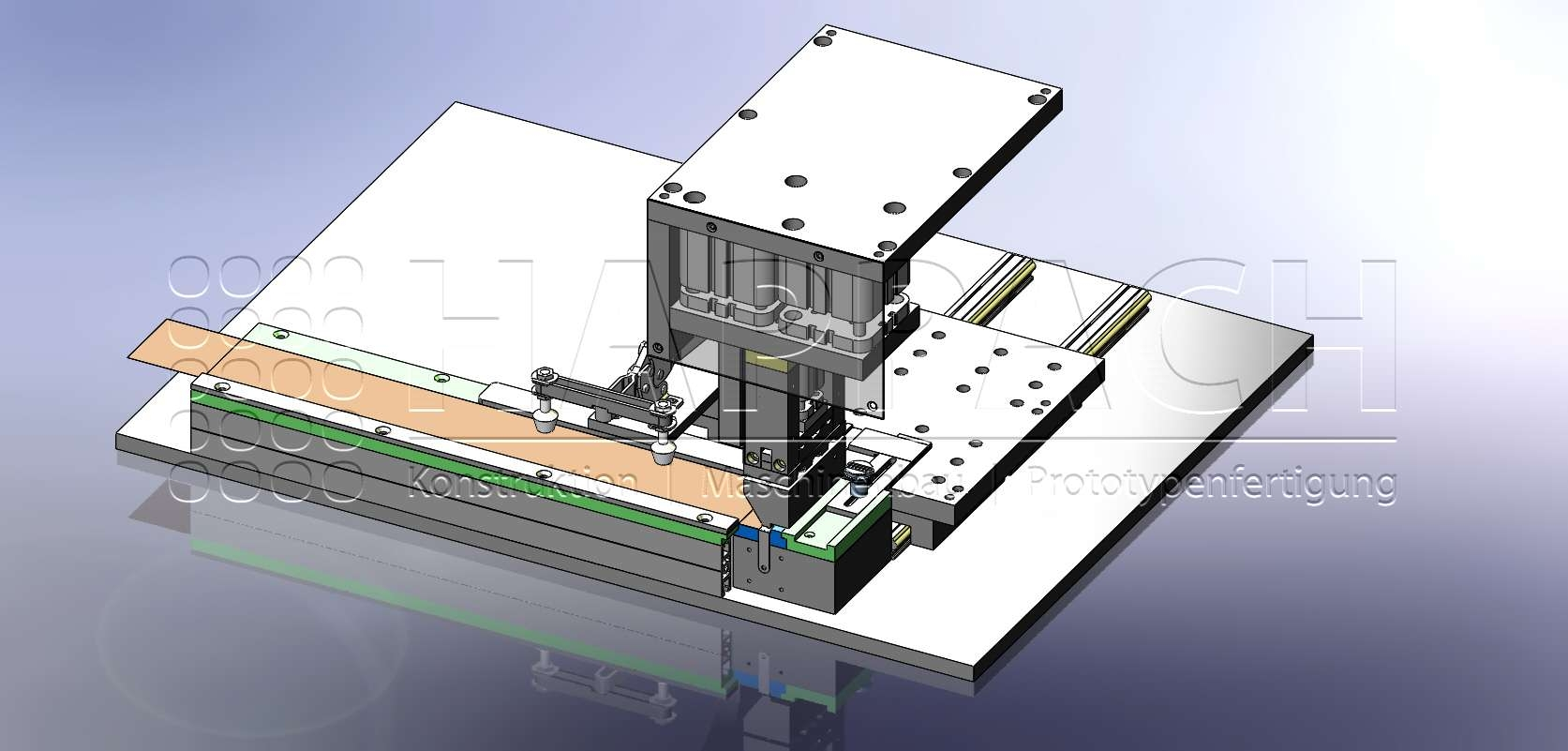 Lötvorrichtung-CAD-W