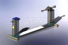 Wendevorrichtung CAD-W