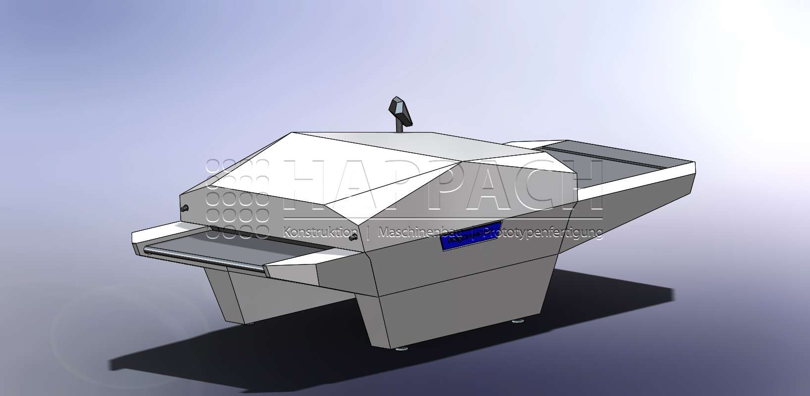 3D Druck-CAD-W