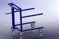 Wagen CAD-W