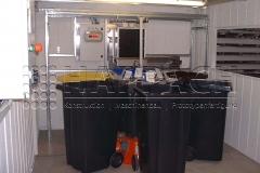 Mülltrennsystem -W
