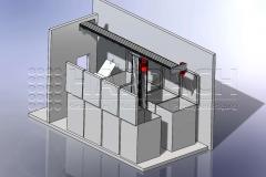 Entladeportal CAD-W