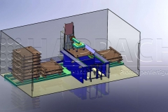 Vorentwurf Abstapelvorrichtung-CAD-W
