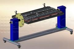 Wendevorrichtung-CAD-W